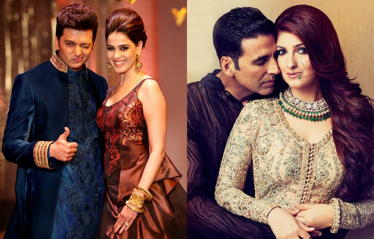 Bollywood Actresses who married early in their life
