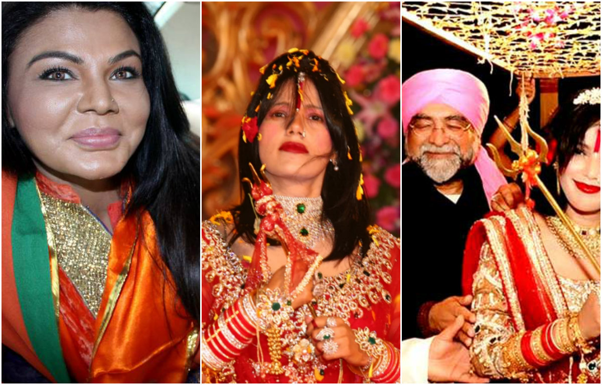 In pictures : Radhe Maa's devotees from Indian film industry