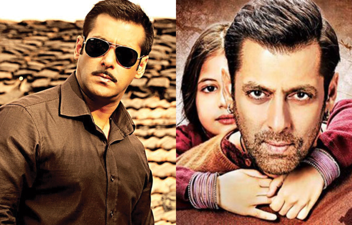 You will be amazed to know how much did Salman Khan's last 12 Movies make at the Box Office