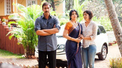'Drishyam' mints Rs.30.03 crore in opening weekend