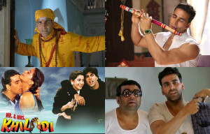 In Pictures - 10 Best roles played by Akshay Kumar