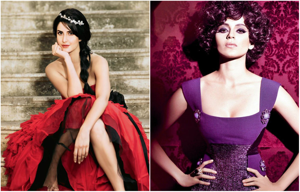 Bollywood Divas of the prestigious 100 crore club