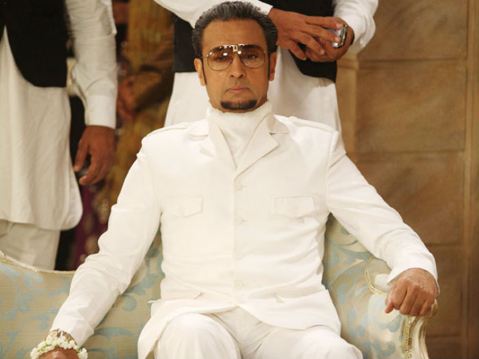 Gulshan Grover: Only weak actors scared of being typecast