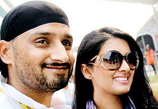 Harbhajan Singh to marry Geeta Basra on October 29