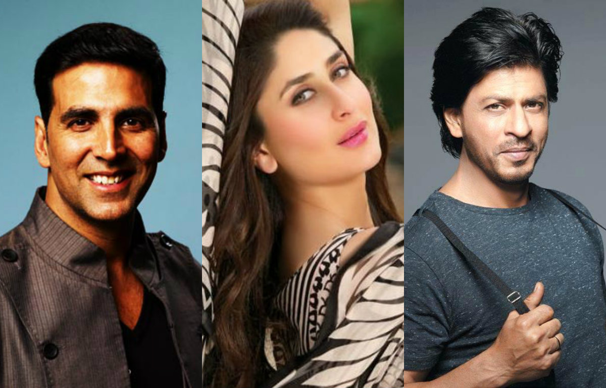 In Pictures - 10 highest tax payers of Bollywood