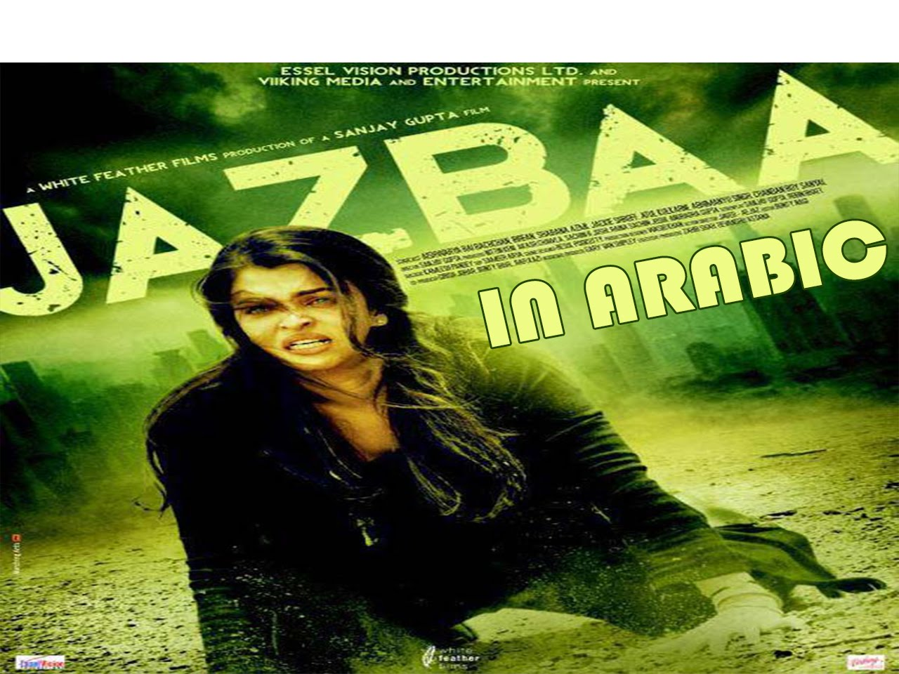 Aishwarya Rai -starrer 'Jazbaa' to be dubbed in Arabic, other languages