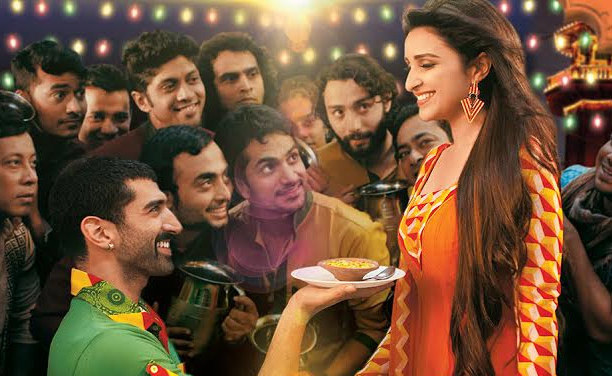 Bollywood Movies which are loved by every foodie