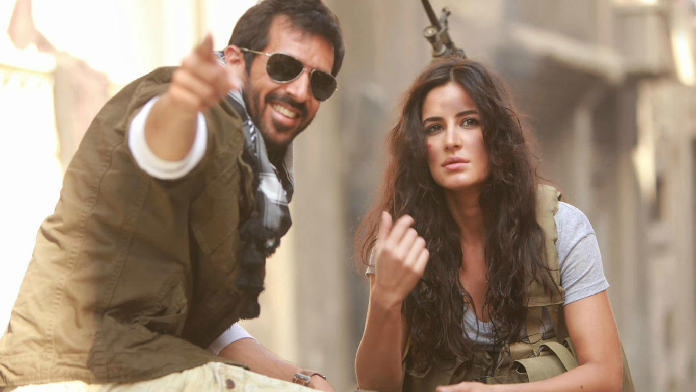 'Phantom' earns Rs.21 crore in two days