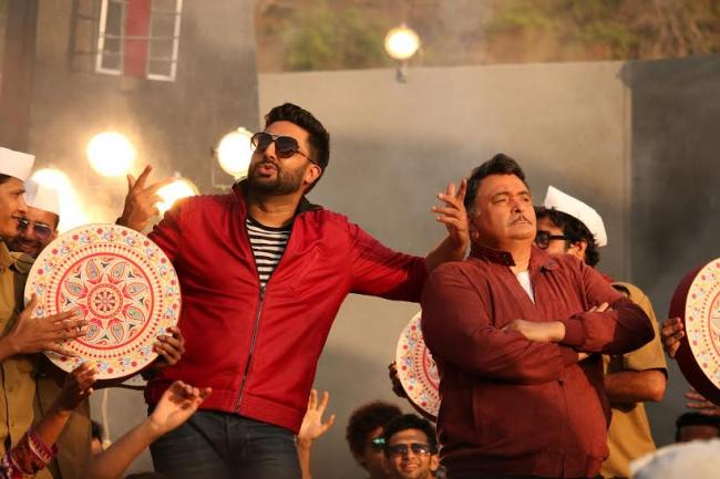 Abhishek Bachchan's 'All Is Well' collects 11.91 crores in three days