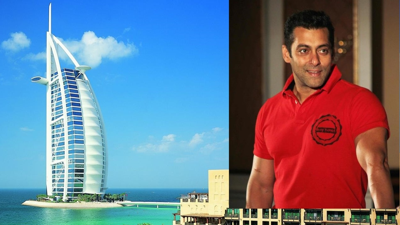 Bollywood Stars and their favourite holiday destinations