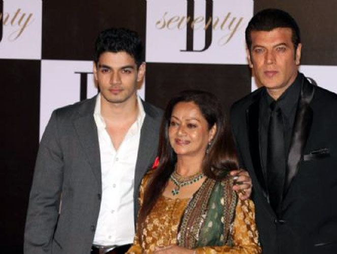 Sooraj Pancholi kept 'Hero' offer from parents for over a year