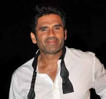 Suneil Shetty: I have three films in the pipeline