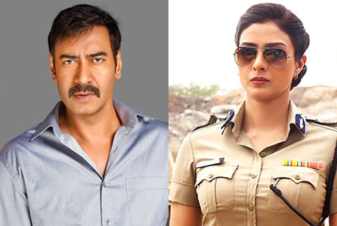 Ajay Devgn's Drishyam mints Rs 42.68 crores in six days