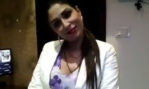 Watch - Pooja Misrra threatens to sue media