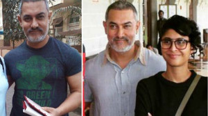 Aamir Khan's weight gain for 'Dangal' gets himself in trouble