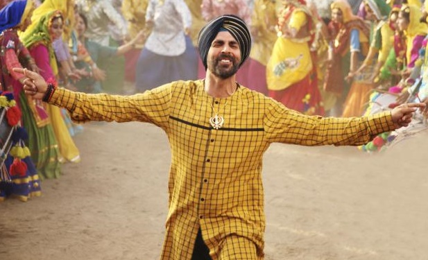 Watch - Akshay Kumar - Amy Jackson in  'Singh Is Bliing' Dialogue Promos
