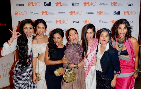 Indian film wins at Toronto International Film Festival