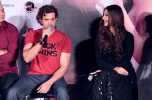 Hrithik Roshan finally opens up on working in Aashiqui 3