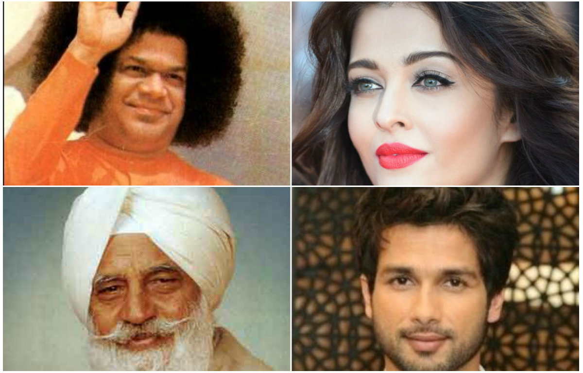 Bollywood Celebrities Who Have Taken the Spiritual Road