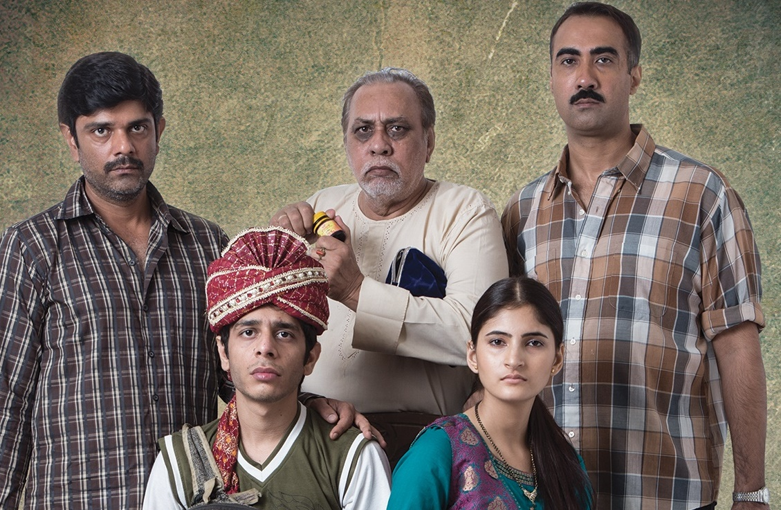 'Titli' director decodes family portrait on poster