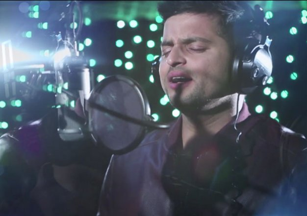 Watch : Teaser of 'Tu Mili' song from 'Meeruthiya Gangsters' starring Suresh Raina
