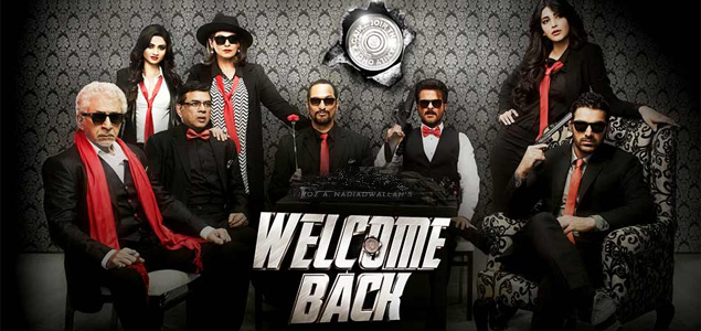 Censor Board clears 'Welcome Back' with U/A certificate
