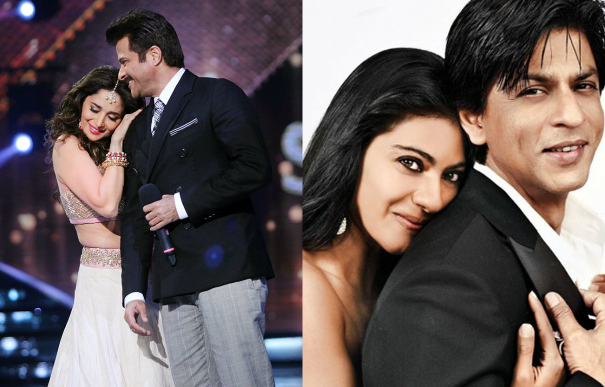 Bollywood onscreen pair who would have made a wonderful real life pair