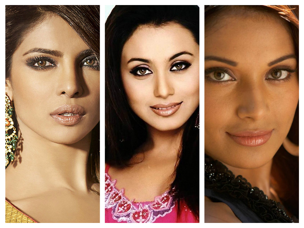 Bollywood's dusky beauties who will make your heart skip a beat