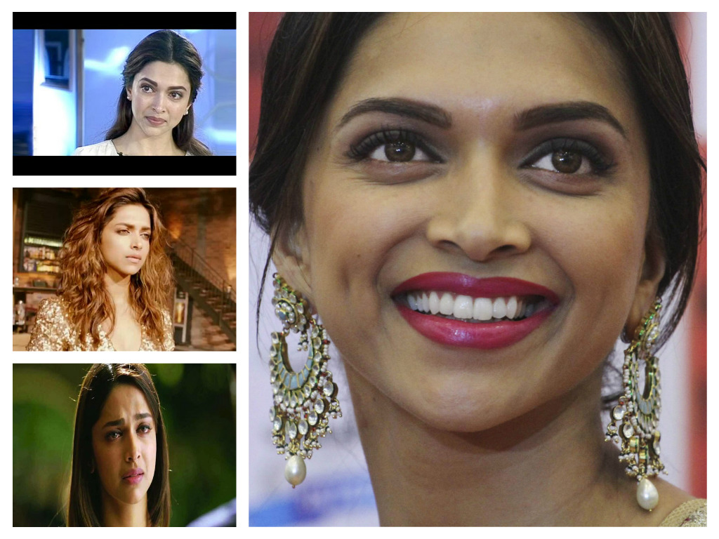 Deepika won over depression. You too can.
