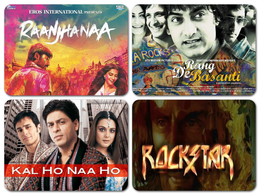 Ten Bollywood films with sad endings