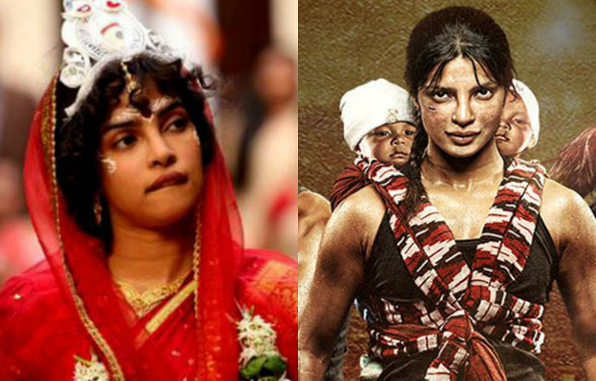 6 Most powerful roles played by Priyanka Chopra