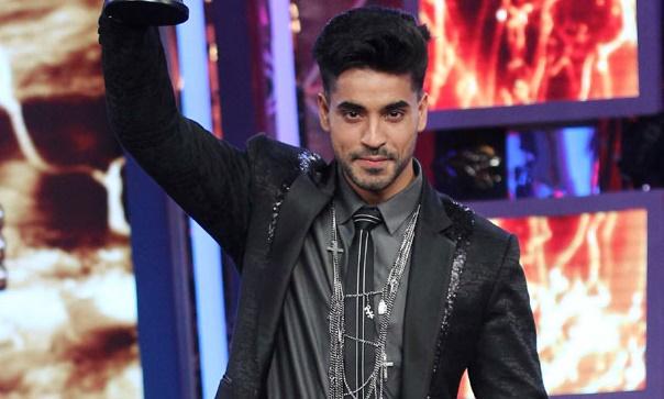 Gautam Gulati - Will be little naughty in 'MTV Big F'