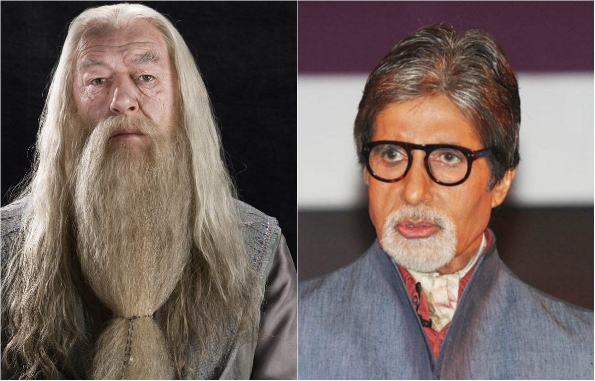 Fascinating! What if Harry Potter was made in Bollywood?