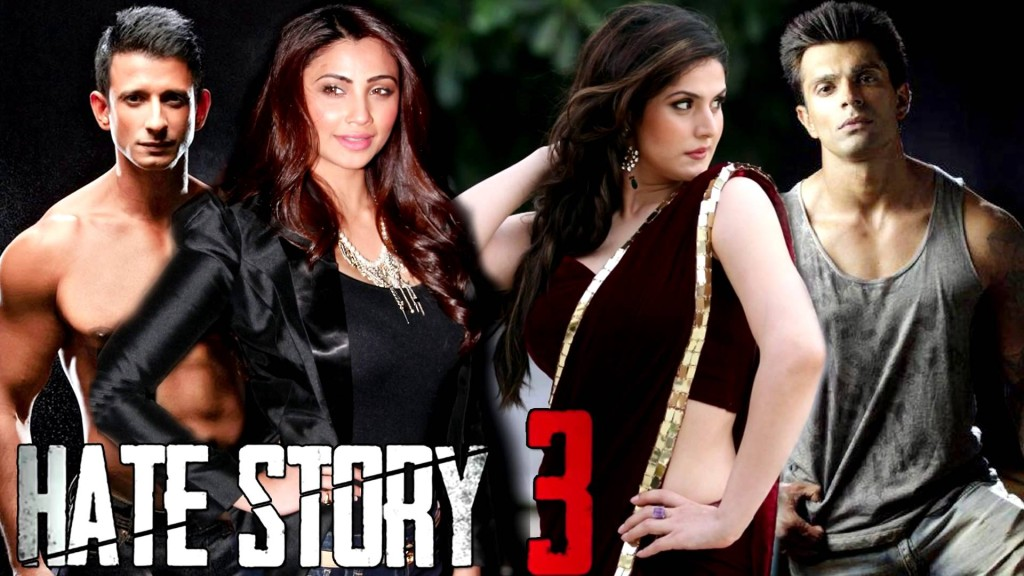 I hate love story all hd video song download