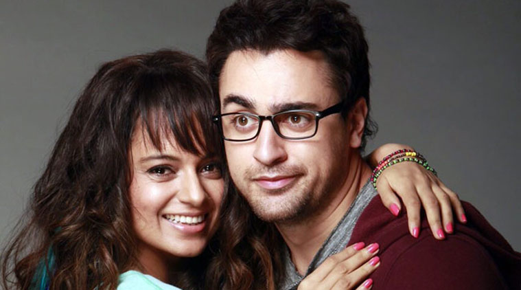 Imran Khan 'thrilled' with response to his work in 'Katti Batti'