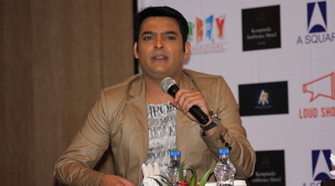 Kapil Sharma - People love me for making them laugh