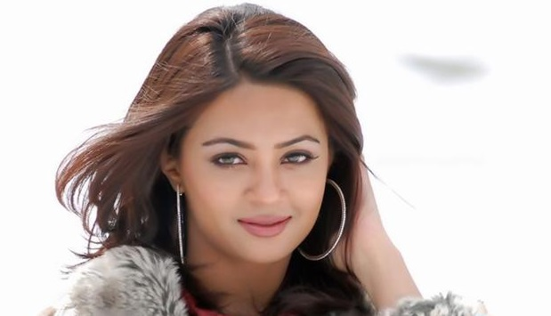 Surveen Chawla : Film like 'Parched' cannot be made by man
