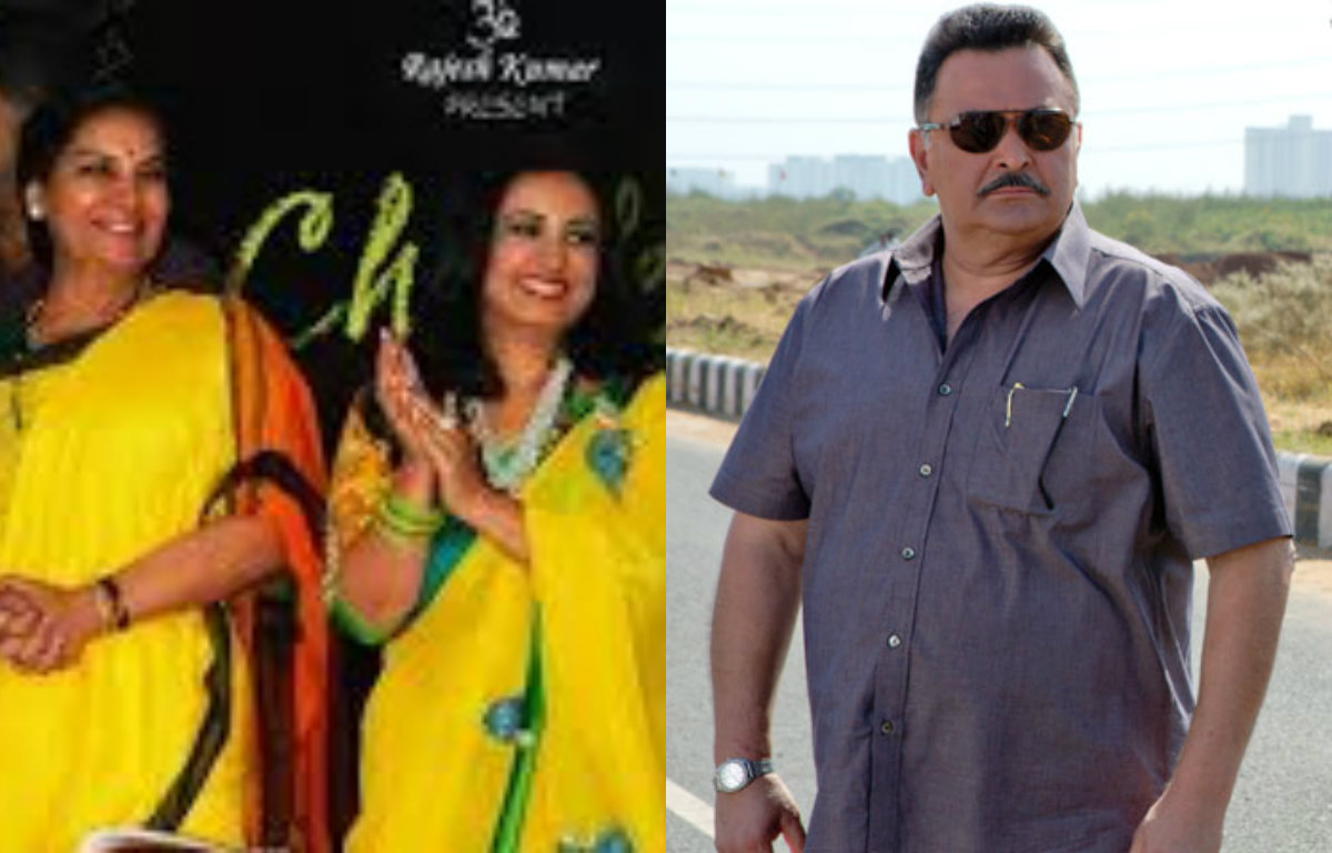 Rishi Kapoor to make special appearance in 'Chalk n Duster'