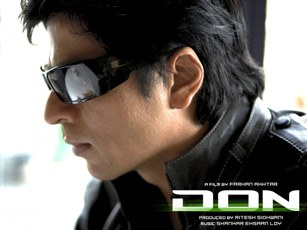 Shah Rukh Khan's  'Don' completes nine years