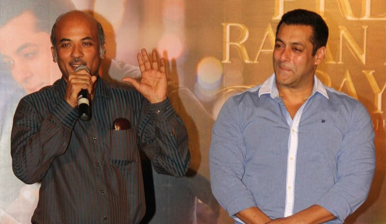 Salman Khan : No one could change me to Prem better than Sooraj