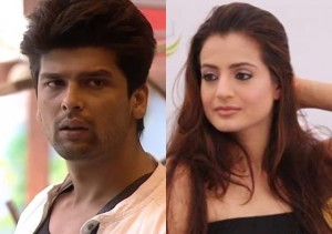 Video - Ameesha Patel clarifies on her Twitter war with Kushal Tandon