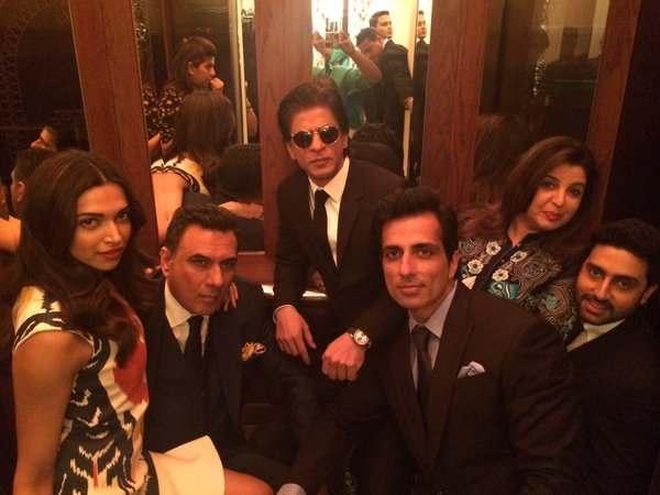 'Happy New Year' turns one: 'Happiest experience' for Farah Khan