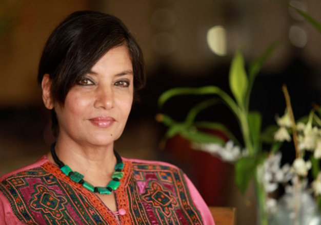 Shabana Azmi : 'Chalk N Duster' within mainstream cinema