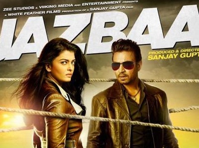 Aishwarya Rai's 'Jazbaa' 4 days Box Office collections