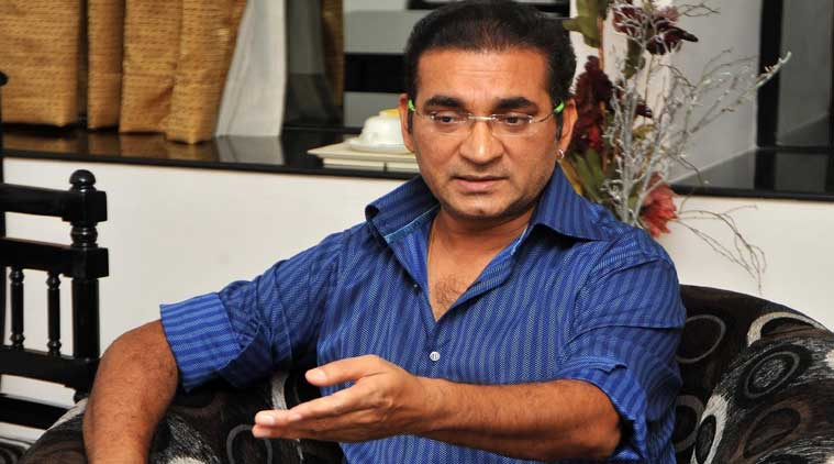 Singer Abhijeet Bhattacharya booked for misbehaving with woman