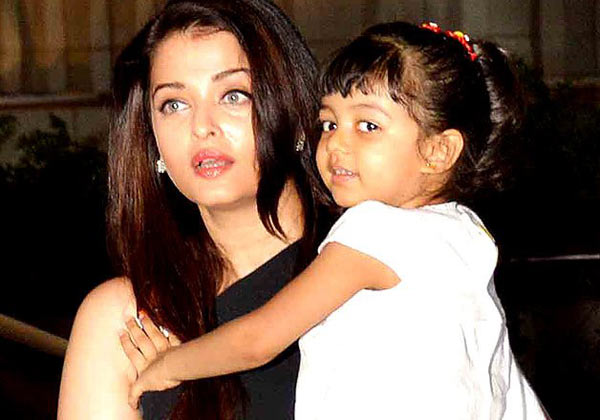 Aaradhya doesn't know that I'm an actress: Aishwarya Rai Bachchan