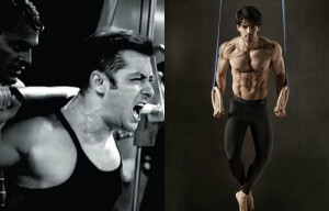 Sooraj Pancholi : I will never workout with Salman Khan