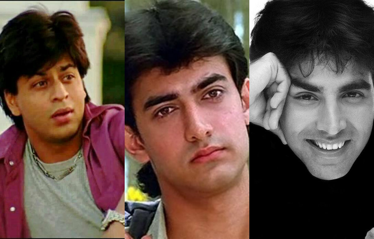 In pictures : Top 10 Bollywood actors and their debut films
