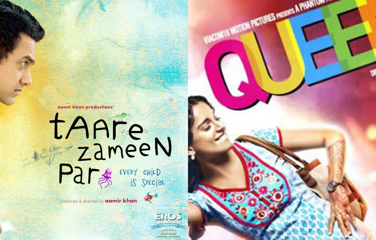 These Bollywood films are so awesome that we wish they had a sequel