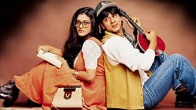 'DDLJ' completes 20 years, B-Town celebrates 'epitome of romance'